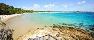 Accountant Listing Partner Holiday Byron Bay