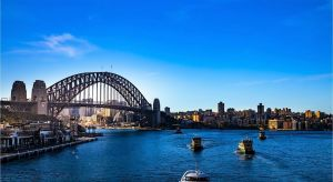 Accountant Listing Partner Accommodation Sydney