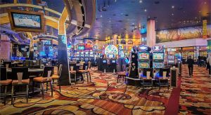 Accountant Listing Partner Casino Accommodation
