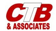 CTB  Associates - Accountant Find