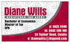 Diane Wills - Accountant Find