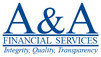 AA Financial Services - Accountant Find