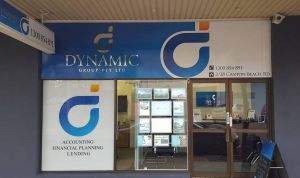 Dynamic Accounting Solutions - Accountant Find