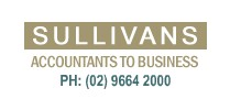 Sullivans Accountants Sydney - Accountant Find