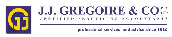 J.J. Gregoire  Co - Accountant Find