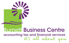 Burnett Business Centre - Accountant Find