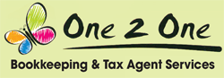 One 2 One Bookkeeping  Tax Agent Services - Accountant Find