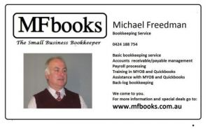 Michael Freedman Bookkeeping Service - Accountant Find