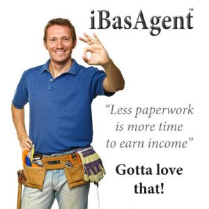 iBasAgent - Accountant Find