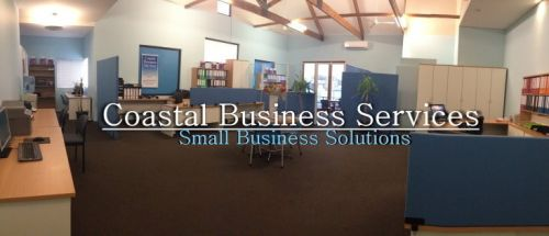 Coastal Business Services - Accountant Find