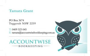 Accountwise Bookkeeping - Accountant Find
