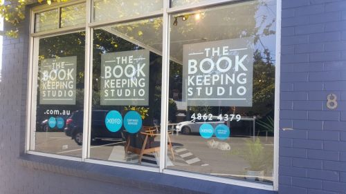 The Bookkeeping Studio - Accountant Find