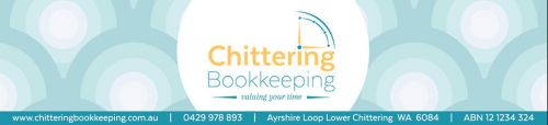 Chittering Bookkeeping - Accountant Find