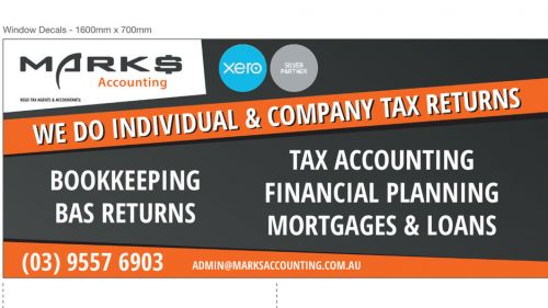 Marks Accounting - Accountant Find