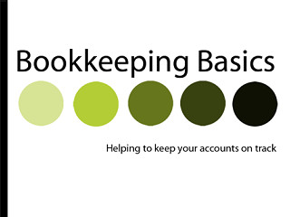 Bookkeeping Basics - Accountant Find