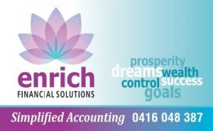 Enrich Financial Solutions - Accountant Find