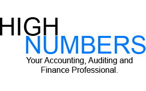 High Numbers - Accountant Find