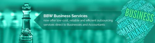 BBW Business Services - Accountant Find