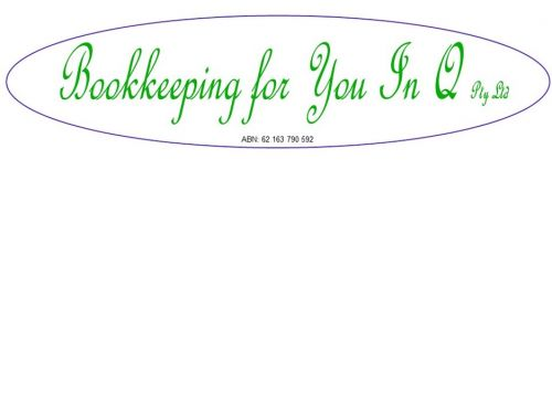 Bookkeeping for You In Q Pty Ltd - Accountant Find