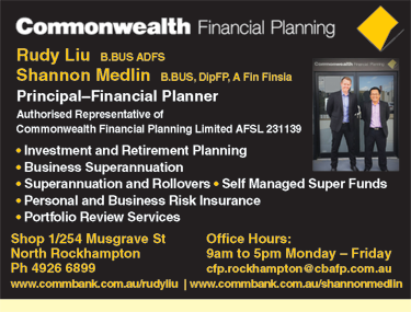 Commonwealth Financial Planning - Accountant Find