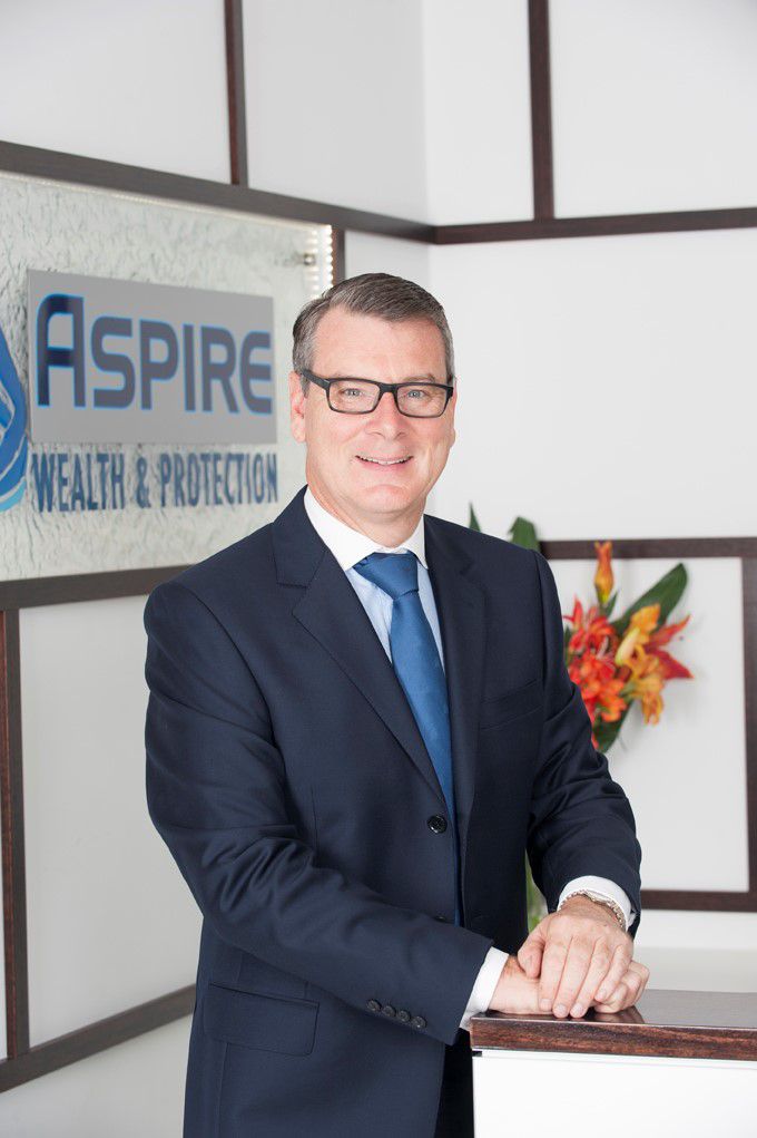 Aspire Wealth  Protection - Accountant Find