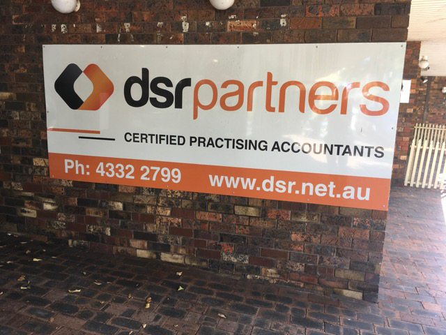 DSR Partners - Accountant Find