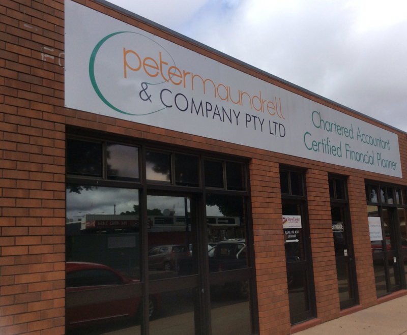 Peter Maundrell  Company Pty Ltd - Accountant Find