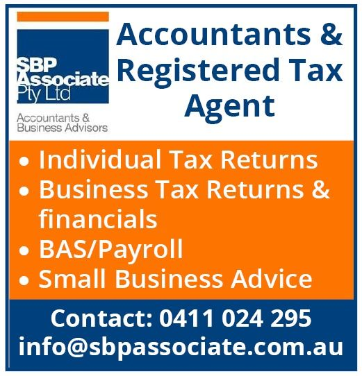 SBP Associate Pty Ltd - Accountant Find