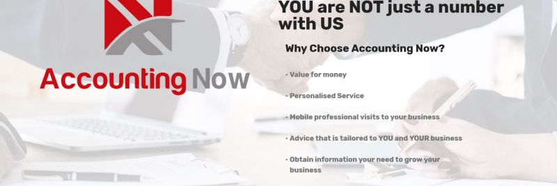 Accounting Now - Accountant Find