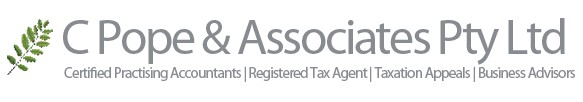C Pope  Associates - Accountant Find