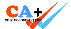 Cruz Accounting Plus - Accountant Find